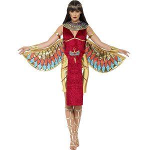 Disfraces de Egipto
