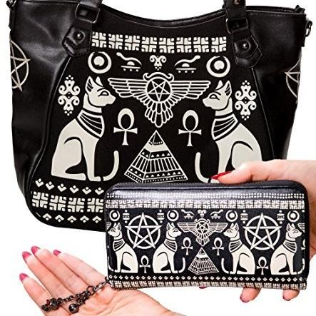 bolsos egipcios