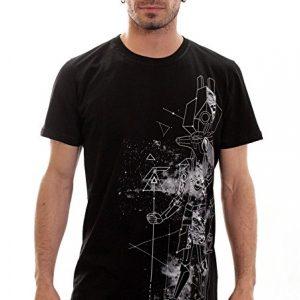 camiseta de Anubis para hombre