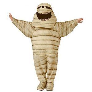disfraz chico egipcio momia hotel transylvania