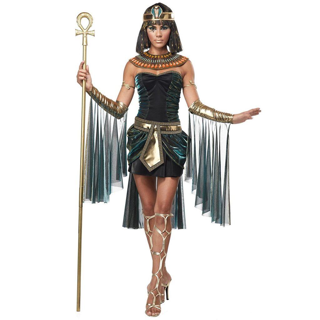 Disfraces egipcios adultos