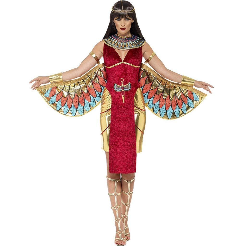 Disfraces egipcios para mujeres