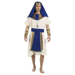 disfraz egipcio Amón