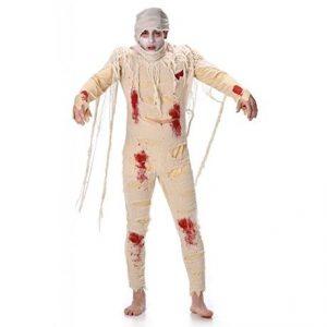disfraz momia egipcia