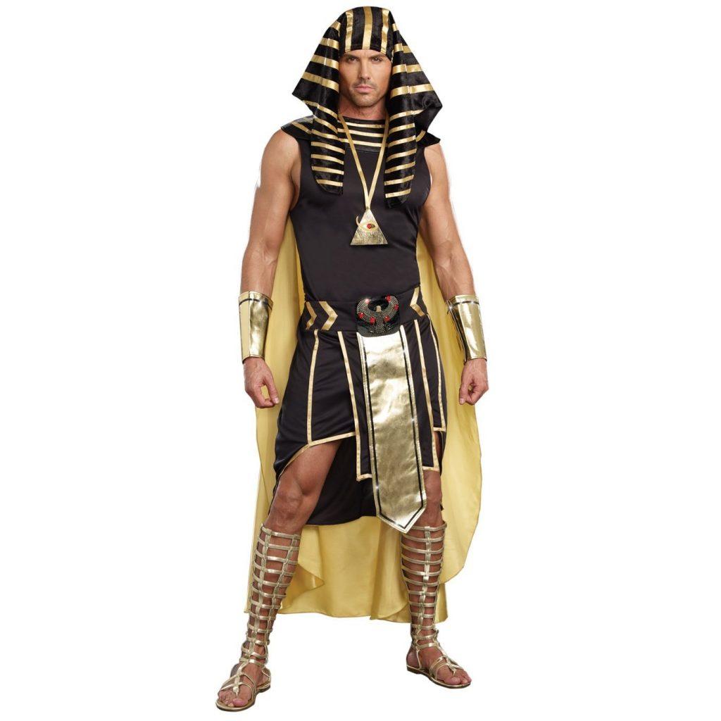 Disfraces egipcios para hombres