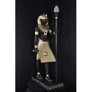 lampara de pie Ramses