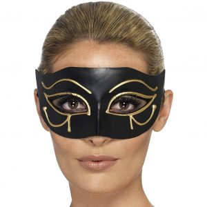 mascara ojo Horus