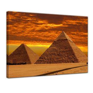 cuadros egipcios