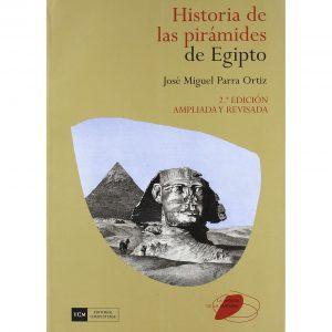 historia de las pirámides de Egipto