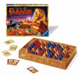 Juegos de mesa de Egipto