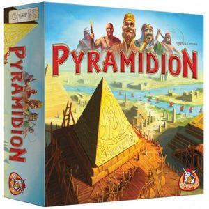 juego de mesa egipcio