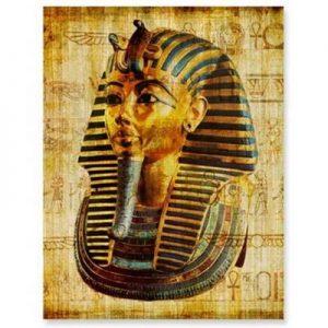 poster tutankamon